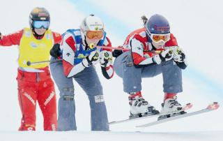 Leading the way in Sochi, Russia 2013